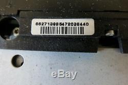 03 Porsche Cayenne 5 Au 9 Avril S 955 Am Fm Radio Tuner Lecteur CD Simple Cdr23 Oem