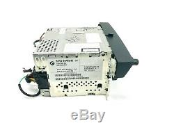 04 05 06 07 Bmw 545i 525i 530i M5 M6 CD Lecteur De DVD Radio Récepteur Gps