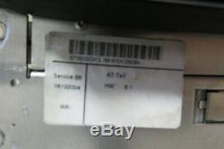 04 05 06 07 Bmw Série 5 Gps Gps Système Navi Lecteur DVD Mp3 Lecteur De DVD Lecteur Oem