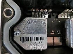 04 05 06 Dodge Sprinter Van Abs Module De Contrôle De La Pompe Antiblocage Bosch