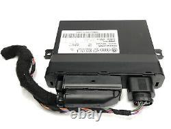 04-10 Audi A8 S8 Kessy Module Système D'entrée Et De Démarrage Sans Clé 4e0 909 131 L