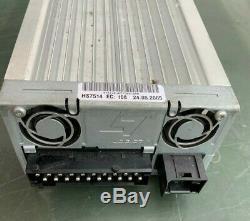 04-10 Bmw E90 3 5 Logic 6 Série 7 L7 Top Salut-fi Dsp Amplificateur Amp 65126973621