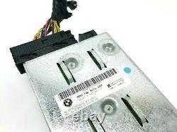 04-12 Bmw E87 330i 328i 335i 545i 530i 528i 645 M3 M5 M6 Logic7 Amplificateur Amplificateur