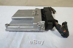05-06 Dodge Sprinter Van 2.7l Moteur Diesel Unité De Contrôle Ecu Ecm Module Bosch