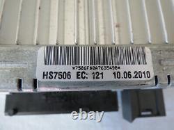 06 07 08 09 10 11 12 Bmw 3 5 Logic 7 Top Hi-fi Amplificateur Amp Harman