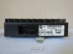 06 07 08 09 10 Bmw E90 Série 3 Pl2 Hifi Radio Stereo Audio Unit Amplificateur Lear