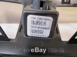 06 07 08 09 10 Hummer H3 Radio Lecteur Panneau De Configuration Ac Climate Dash Bezel Oem