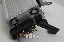 06 07 08 Bmw 1 3 5 6 Logic Série 7 Top Salut-fi Amplificateur Dsp Oem