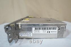 06 07 08 Bmw E65 E66 Série Ask CD Radio Player W Phone Pad Board Drawer Oem