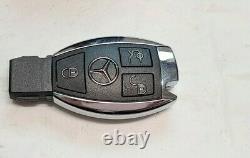 06 07 08 Mercedes W251 W164 R350 Ml350 3.5l Unité De Contrôle Moteur Ecu Ecm Avec Clé
