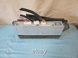 06-09 Lexus Is250 Is350 Unité D'amplificateur De Radio Audio Amp Oem Pioneer 86280-53110