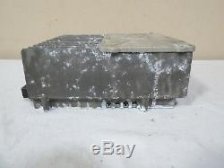 06-11 Mercedes W251 W164 R ML Gl Équipement Audio Hifi Amplificateur Amp Module