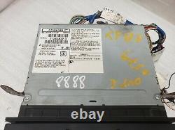 07 08 09 10 11 Mitsubishi Outlander Gps Navigation Affichage Audio Oem 8750a069