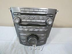 07 08 09 Radio Acura MDX Gps Navigation Am Fm DVD 6 Changeur De CD Lecteur Mp3 Oem