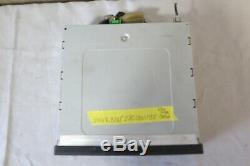 07-08 Système Gps Navigation Acura Rl Lecteur DVD Rom Lecteur Unité Module Alpine