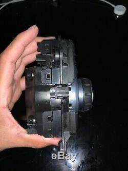07-13 Bmw E90 E91 E92 E93 Série 3 Menu Lecteur Gps Idrive Manette De Jeu Oem