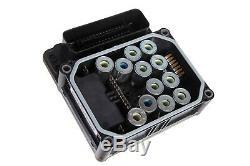 07-13 Bmw X5 E70 Dsc Abs Antiblocage Brake Control Module Unité 34516854055 Oem