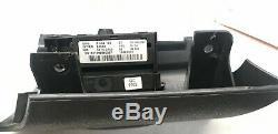 07-13 Mini Cooper S Manuel R55 R56 R57 Calculateur Dme Ordinateur Ensemble De Serrure À Clé