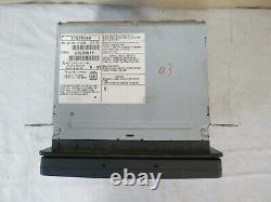 08 09 10 11 Mitsubishi Lancer Gps Navigation Info Audio Display Oem 8750a069