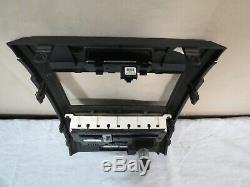 09 10 11 12 13 14 Ford F150 Radio Player Panneau De Configuration Ac Dash Climate Oem
