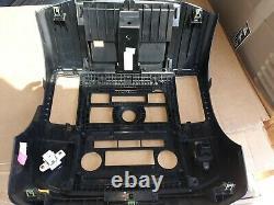 09 10 11 12 Nissan Xterra Radio Player Frontier Climate Control Dash Bezel Oem