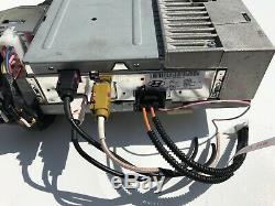 09-11 Hyundai Genesis Audio Amplificateur Amp Son Radio Hd Radio Hd Logic 7 96370-3m350