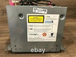 09 2011 Bmw E90 E92 E93 E88 328 CIC Headunit Audio Navigation Unité De Lecteur De CD Oem