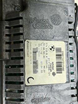10-14 Oem Bmw X5 E70 X6 E71 Affichage Central De L'information CID 8,8 CIC