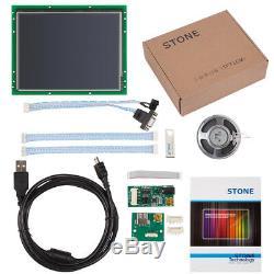 10.4 Module Stone Tft LCD Avec Écran Tactile Pour Système De Contrôle