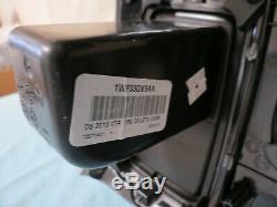 13 14 15 16 17 Dodge Ram Radio Player Panneau De Configuration Ac Climate Dash Bezel Oem
