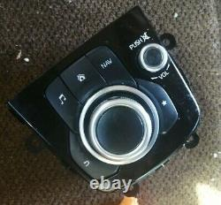 14-16 Mazda 3 Radio Bluetooth Module De Connectivité Gps Écran D'affichage De Navigation