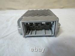 15-19 Bmw Série 3 M3 Audio Amplificateur Module Amp Oem Harman Becker 9398997