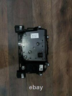 17-18 2017-2018 Mazda 3 6 Radio Player Gps Navi Knob Control Switch Panel Oem