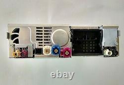 17-20 Oem Bmw 3 F30 G20 4 F32 X3 G01 X4 G02 Média De Base 2 Radio Audio Chef Unité
