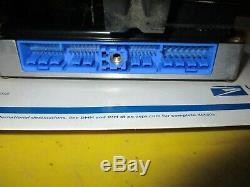 1990 Nissan D21 Du Module De Commande Du Moteur Mecm-t110 A Ecm Ecu Pcm Impressionnant
