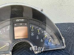 1994-1996 Chevy Corvette C4 Instrument Cluster Dash Oem Compteur De Vitesse