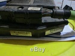 1994 Wrangler Ecm Control Engine Module Ordinateur Pcm Ecu Unité De Puissance Du Cerveau Box