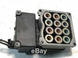 1999 2003 Saab 9-3 Unité De Module De Commande Abs Pour Système De Freinage Anti