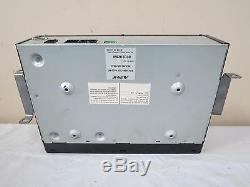 2001-2002 Oem 39540-s3v-a020-m1 De Rom De Lecteur De DVD De Navigation De Système D'acura MDX