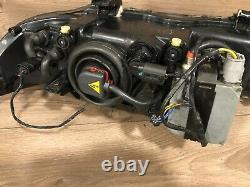 2001 2003 Bmw Oem E39 M5 540i 530i 525i Front Driver Side Xénon Phare Oem