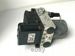 2002 2006 Audi A6 A8 Brake System Abs Control Pump Module 0 265 950 054 Oem