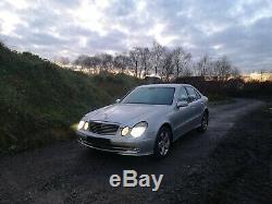 2002-2006 Mercedes Classe E W211 Cls W219 Abs Esp Sbc Pompe 0054317212