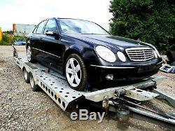 2002-2006 Mercedes Classe E W211 Cls W219 Abs Esp Sbc Pompe
