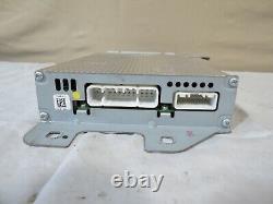 2003 04 05 06 07 08 Toyota 4runner Audio Radio Jbl Amp Amplificateur Harman Becker