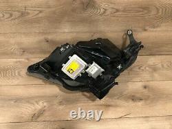 2004 2007 Bmw Oem E60 E61 M5 Avant Côté Droit Xenon Phare Dynamique Adaptative