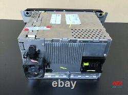 2006-2007 Bmw E90 325i 330i 335i 330xi Navigation Radio DVD Logic 7 Amp CCC Oem