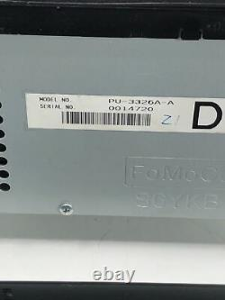 2009 2012 Ford F150 Radio Lecteur CD Climate Control Lezel Dash Panel Oem
