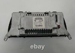 2010-2014 Oem Bmw X5 E70 X6 E71 Affichage Central De L'information CID 8,8 CIC