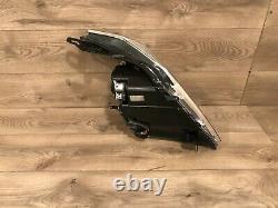2010 2016 Cadillac Srx Avant Gauche Conducteur Côté Xenon Hid Phare Phare Phare Oem