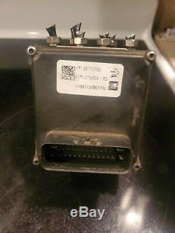 25879231 Ac Delco Abs Modulateur Utilisé Chevy Express Van Chevrolet Savana